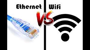 Should Your Workstations be Using Wi-Fi?