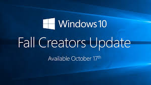 Windows 10 Fall Updates Arriving Soon!
