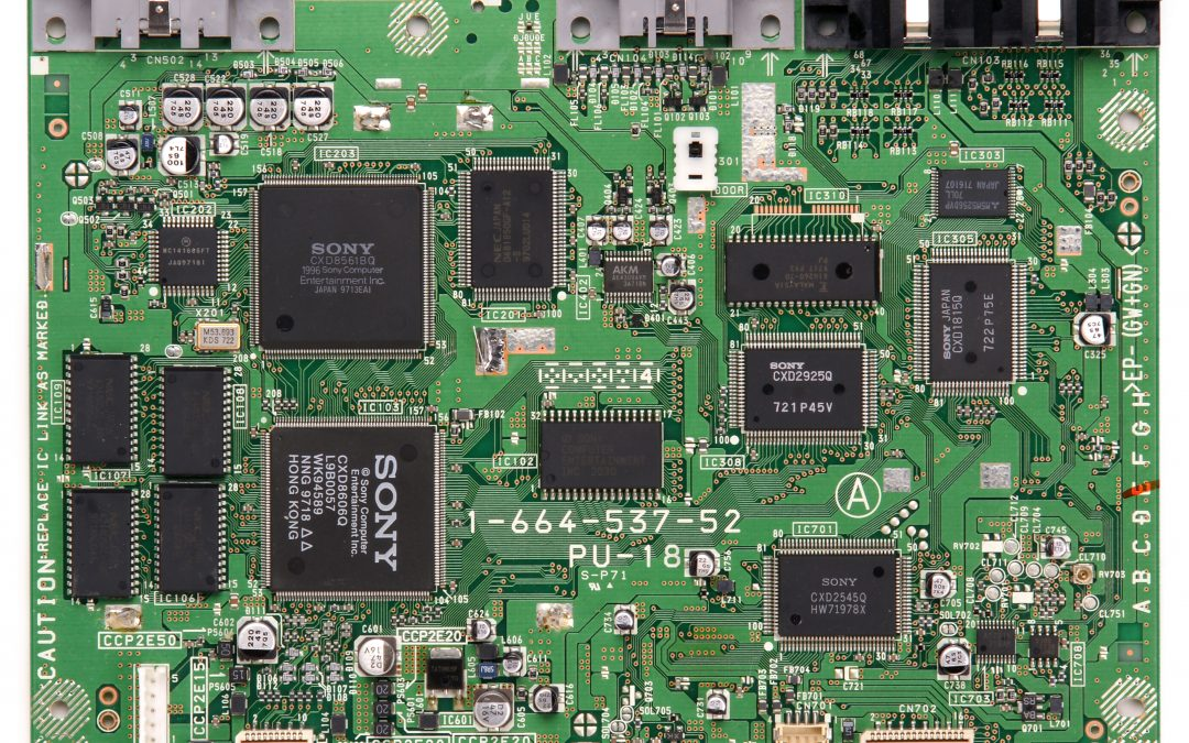 What Causes a Motherboard to Fail?