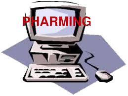 Cyberattacks – Part 6: Pharming