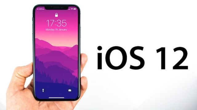 New Apple iOS 12 Feature Invades Privacy?