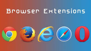 Not All Browser Extensions Are Good