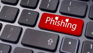 Latest Apple Phishing Scam Very Sneaky!