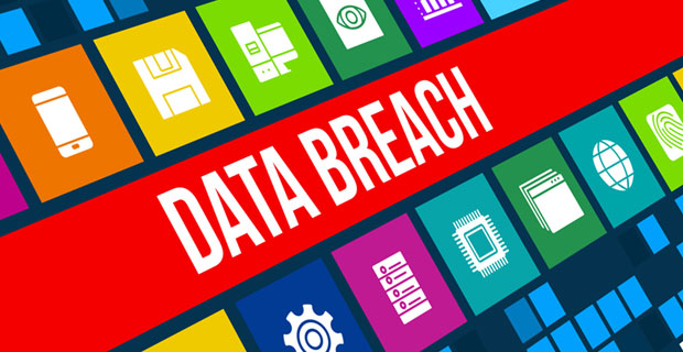Online Data Breaches