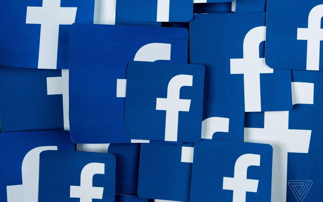 Facebook Data Breach… again