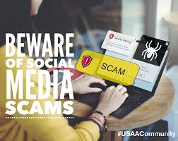 Social Media Fraud on the Rise!